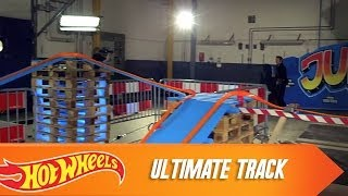 Build The Ultimate Track Hot Wheels