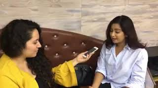 Ghoomar Without Music By Shreya Ghoshal