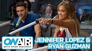 Jennifer Lopez Talks Racy