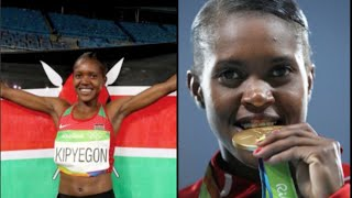 Rio Olympics star's exploits transforming lives in her village