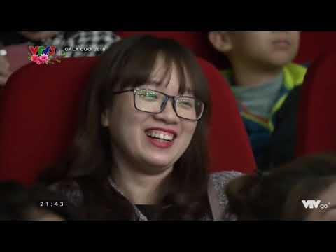 Gala cười 2018   Nghệ sĩ:  Xuan Bac, Tu Long, Quang Thang, Cong Ly, Van Dung thumbnail
