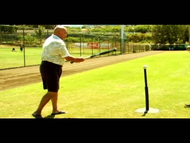 Maui Baseball Activities