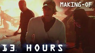 13 HOURS – Michael Bay, réalisateur du film