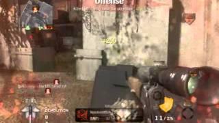 xColsanders - Black Ops Game Clip