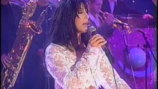 Cher - Don't forget your toothbrush Show (1994) Part 2