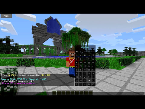 MINECRAFT EMOTICONS MOD | EPISODE 806