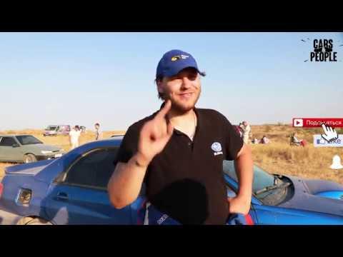 """Ралли тренировка """"Грунт Битва"""" от Subaru Club Odessa   Cars&People Автоновости"""