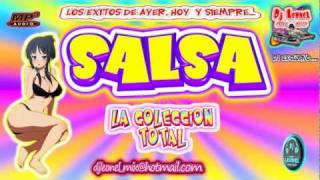 SUPER SALSA  LA COLECCION TOTAL . . .