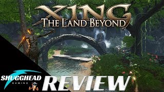 Xing The Land Beyond PSVR Review: A stunning Myst like puzzler | PS4 Pro Gameplay Footage