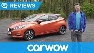 Download Nissan Micra 2018 in-depth review | Mat Watson Reviews 3Gp Mp4