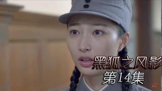 《黑狐之风影》HD 第14集(吴承轩,王梓桐,康杰,张若昀、李卓霖等主演)