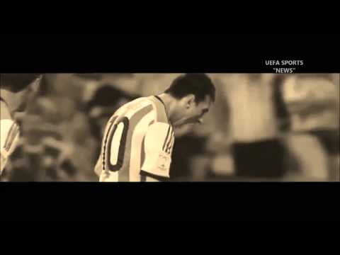 Germany vs Argentina Promo World Cup 2014