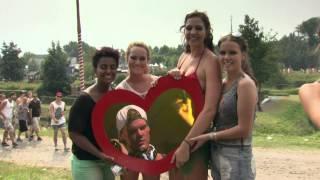 Avicii - Who's The Star at Tomorrowland 2012