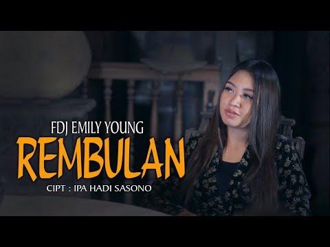 Download FDJ Emily Young - REMBULAN    | REGGAE Mp4 baru