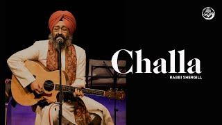 Chhalla | Rabbi Shergill | Jeevay Punjab