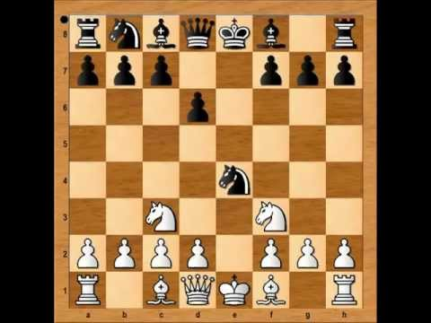 Anand's quickest defeat: Zapata vs Anand Biel 1988