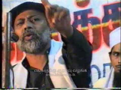 Palani Baba Speech Part 1 video