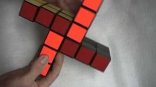 Thumb Raras variaciones del Cubo Rubik
