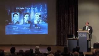 Gerard 't Hooft: The Universe