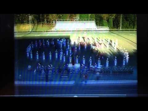 2016 Wayne County High School Band, Monticello, KY