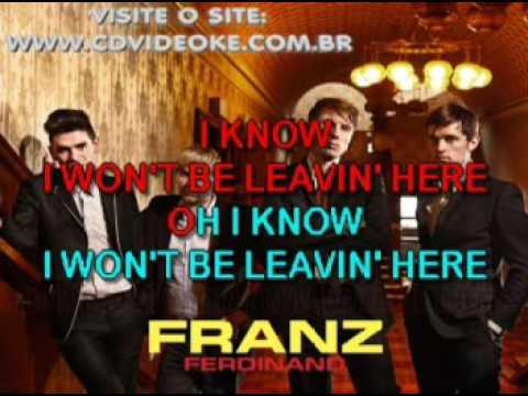 Franz Ferdinand   Take Me Out