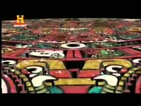 Maya takvimi ve 2012 kıyamet günü