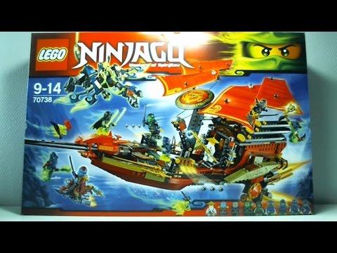 Jeux ninjago saison 5 page 1 10 all - Lego ninjago nouvelle saison ...