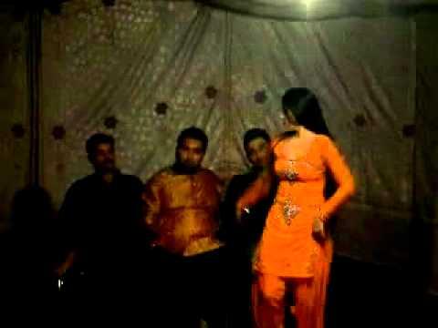 private Hot Mujra  Dance 176