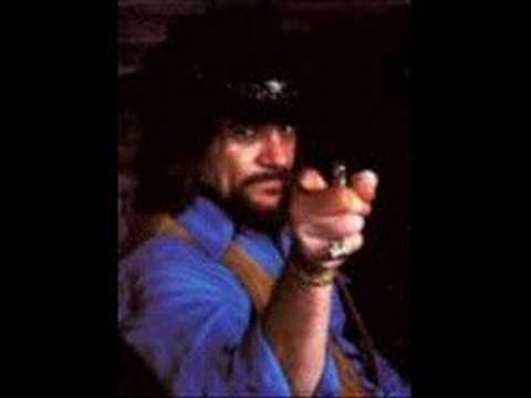 Waylon Jennings - My Rough And Rowdy Days