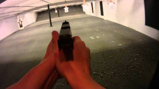 Glock 34 Gen 4 ejection check 2/3/2012