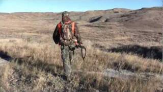 Primetime Outdoors - Episode 4 Part 2 - Eastern Montana Mule Deer