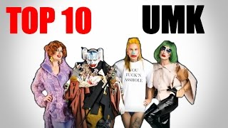 Top 10 UMK 2017 with COMMENTS and RATINGS: Finland Eurovision 2017 National Final