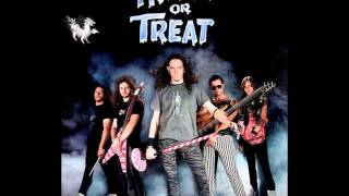 Watch Trick Or Treat Back As A Pet video
