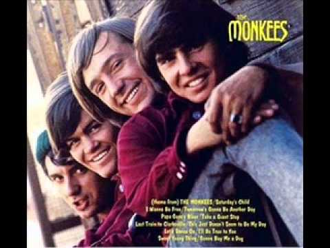 Monkees - Theme From The Monkees