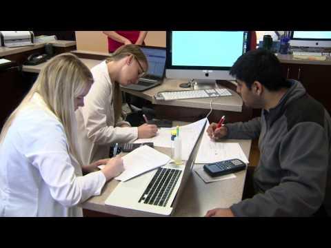 Doctor of Pharmacy - Drake University