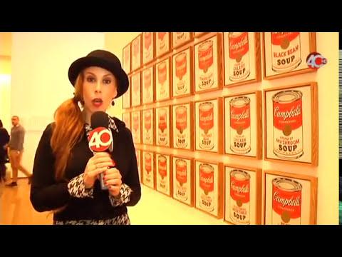 Detalles - Museo de arte moderno en Nueva  york, 20 de marzo 2013 por Proyecto 40