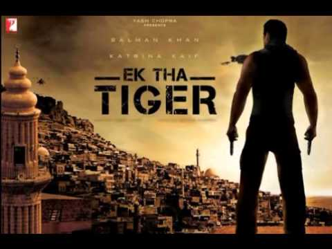 mashallah-full Song (ek Tha Tiger-2012) video