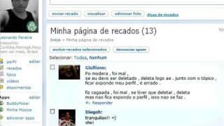 PÉROLAS DA COMUNIDADE METALLICA - BRASIL / 2008 (ASSISTA EM 480p)