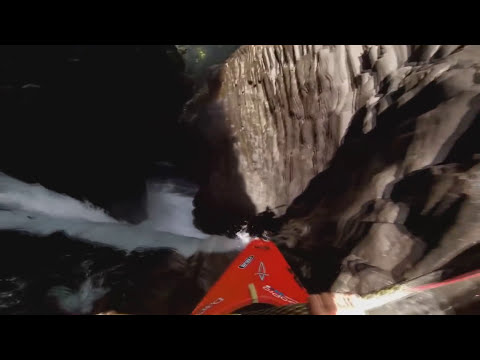 ✔ 100 % Pure Awesome People Extreme Sports Action ~ Utoobasaurus