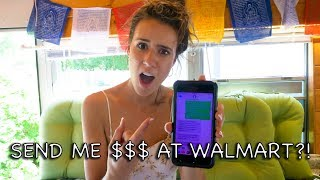 Van Life FRAUD!! $23k SCAM! (wait til I get the scammer on the phone...)
