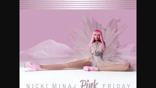 Watch Nicki Minaj Blow Ya Mind video
