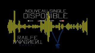Railfé - Imminent *AUDIO (Prod By Smoney)