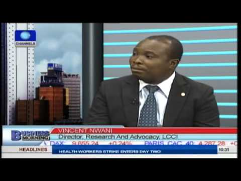 #WEF14: Analyst Advocates need for more Investment in Nigeria