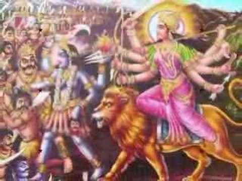 Jai Mata Di - Khel Khel Re Bhawani Maa