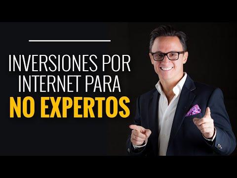 Actualización seminario Online - Inversiones por Internet para no expertos.