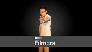 Super Fast Shirt Changing - Magic Trick of Chroma Key and Jump Cut | Get Creative Get Dirty