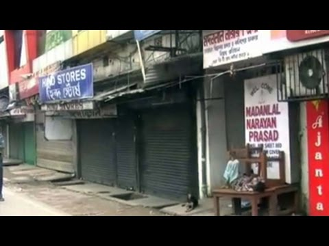 15 crore workers on strike today; banking, transport likely to be hit