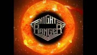 Night Ranger - Fool in Me