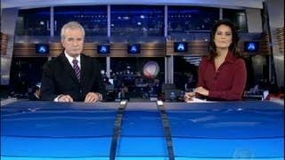 Assista à íntegra do Jornal da Record desta quarta-feira (5)