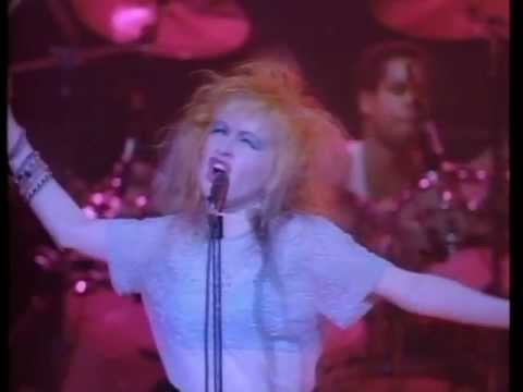 Cyndi Lauper - Maybe He